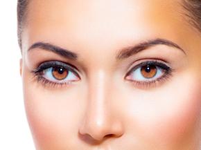 Het geheim van mooie ogen