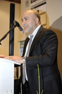 Dr Ilan Karavani, auteur Uw Huid